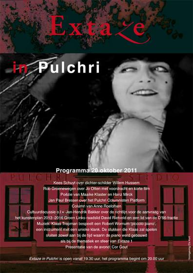 Extaze in Pulchri 1