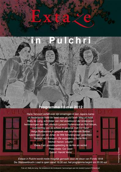Extaze in Pulchri 3