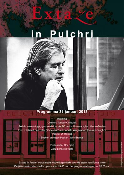 Extaze in Pulchri 5