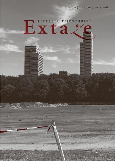 Cover Extaze 27