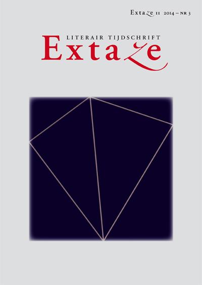 cover Extaze 11