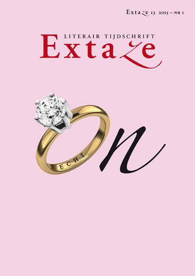 cover Extaze 13