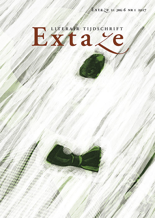 cover Extaze 21