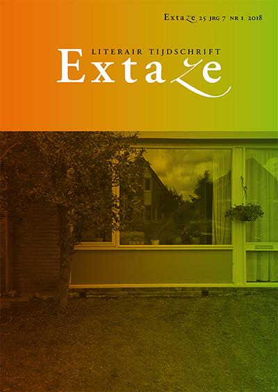 cover Extaze 25