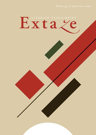 cover Extaze 29
