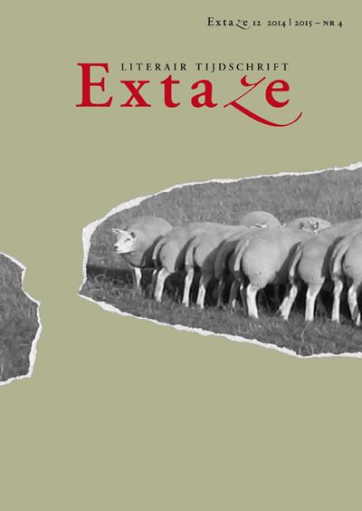 cover Extaze 12