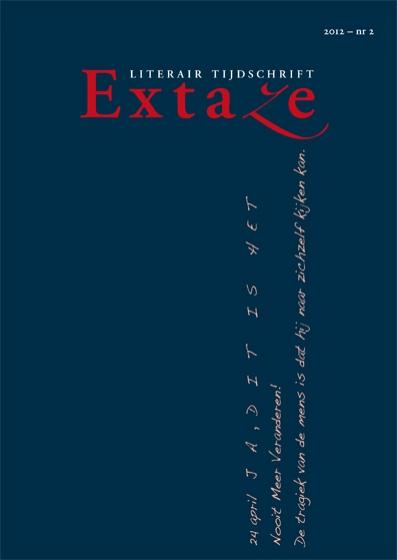 cover Extaze 2