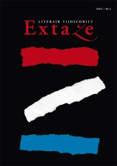 cover Extaze 3