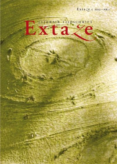 cover Extaze 5