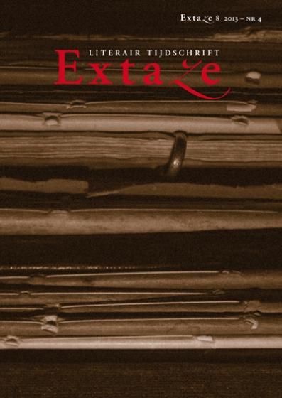 cover Extaze 8