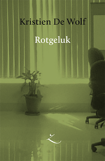 Cover Rotgeluk