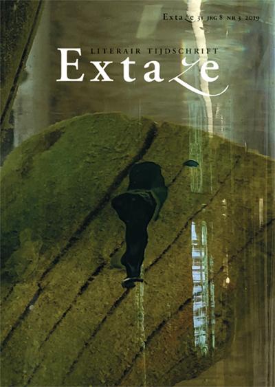 cover Extaze nr 31