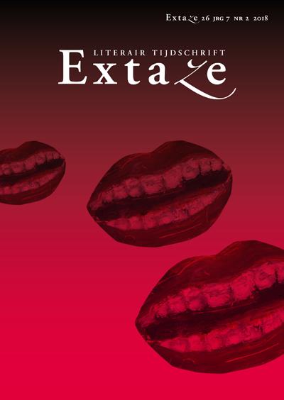 Cover Extaze 26