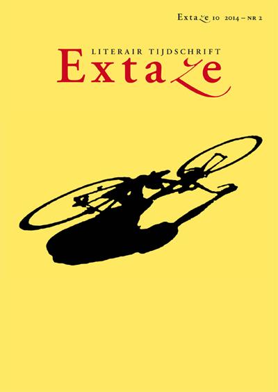cover Extaze 10
