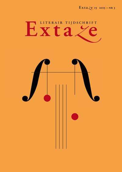 cover Extaze 15