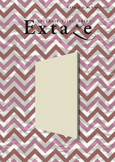 cover Extaze 22
