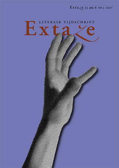 cover Extaze 23