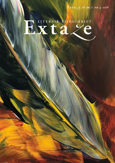 cover Extaze 28