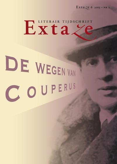 cover Extaze 6