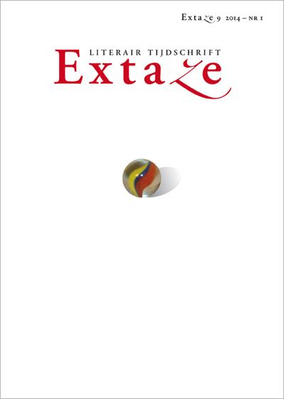 cover Extaze 9