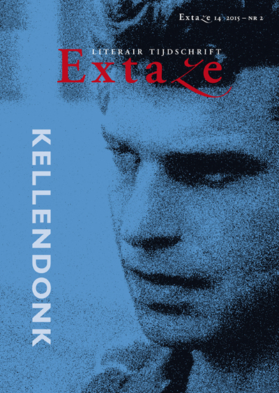 cover Extaze 14