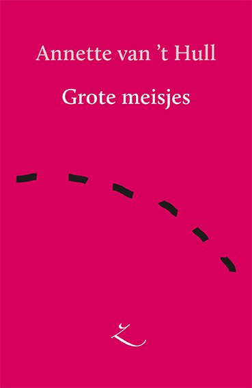 Cover Grote meisjes