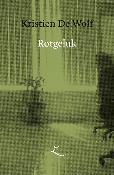 Cover Rotgeluk