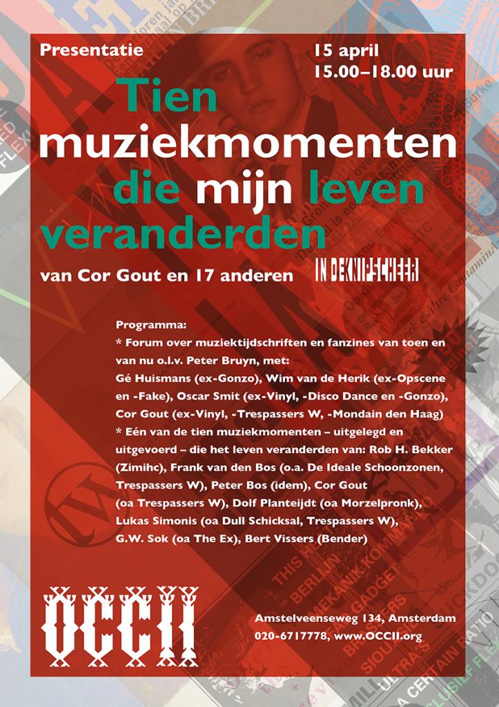 poster 10 muziekmomenten