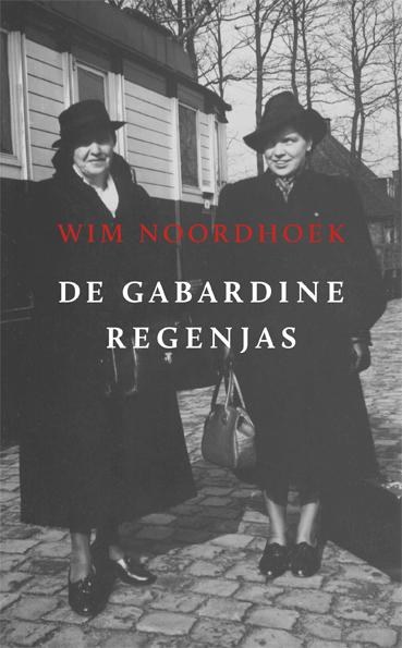 De gabardine regenjas, Wim Noordhoek