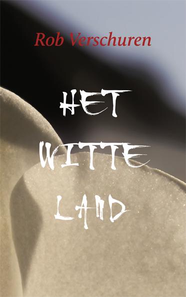 cover Het Witte Land